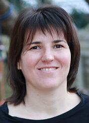 Monica BURRIEL
