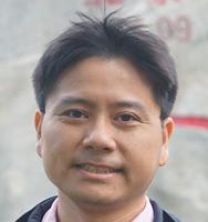 Dr. Mu-Hua Huang