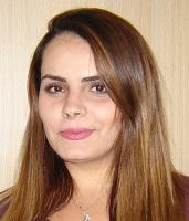 Soraya LAKHDAR